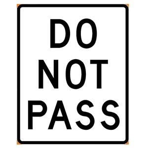 hawaii do not pass