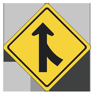 illinois merging lanes