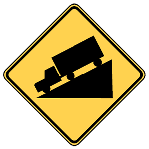 maryland steep hill