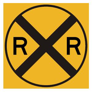 florida railroad crossing
