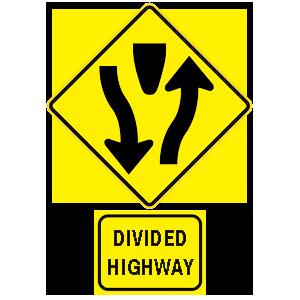 hawaii divided highway