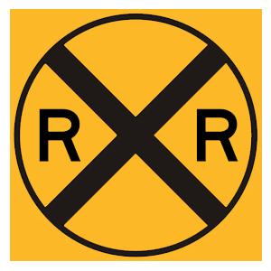 new york railroad crossing