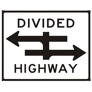pennsylvania divided highway